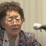 The identity of an organization dealing with the Korean comfort women issue |Tetsuhide Yamaoka